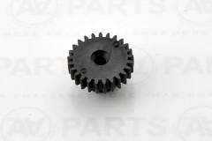 Ingranaggio potenziometro - CarbonHF™