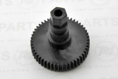 Ingranaggio tamburo - CarbonHF™