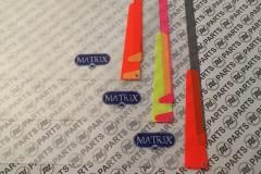 Gioco vele A - MATRIX IOM - Fiocco di ricambio 36 micron