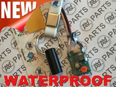 MagSwitch - interruttore magnetico - waterproof