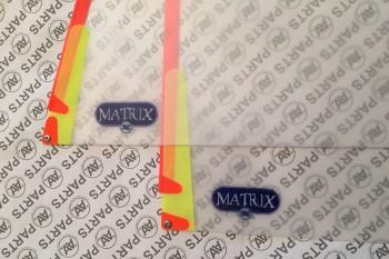 Gioco vele A - Matrix IACC 120 - 50+50 - specifico per scafo ITA 45 - Luna Rossa - IACC120