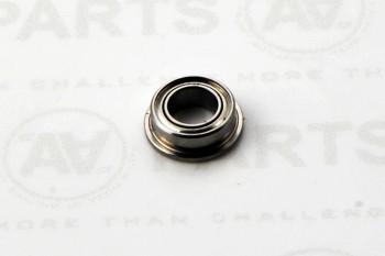 Cuscinetto a sfere in acciaio inossidabile per trozza