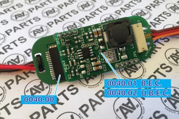 Elettronica BASE EeasyWinch