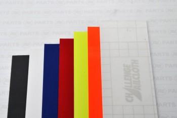 Deck patch dacron colorato - 110 g/m (3,8 oz)